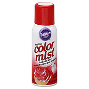 Wilton Color Mist Red Food Color Spray