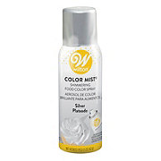 Wilton Color Mist Silver Food Color Spray