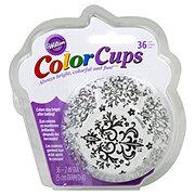 Wilton Damask Color Cups