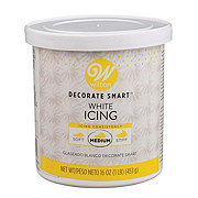 Wilton Decorate Smart Decor Icing Vanilla