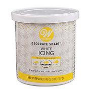 Wilton Decorate Smart White Icing