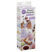 Wilton Dessert Decorator Plus