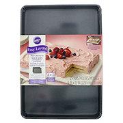 Wilton Easy Layers! Sheet Cake Pan 2 pc Set