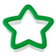 Wilton Grippy Star Cookie Cutter