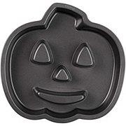 Wilton Halloween Jack-O-Lantern Fluted Cake Pan