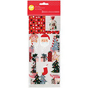 Wilton Holiday Icons Standard Bags