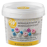Wilton Meringue Powder Mix