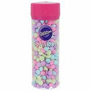 Wilton Pearlized Diamonds Sprinkles