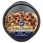 Wilton Perfect Results Non-Stick Pizza Crispier