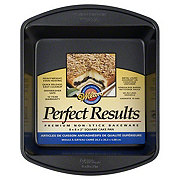 Wilton Perfect Results Non-Stick Square Cake Pan