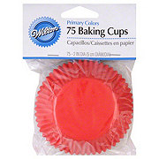 Wilton Primary Color Baking Cups