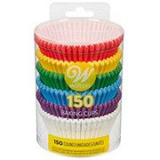 Wilton Rainbow Baking Cups