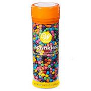 Wilton Rainbow Chip Crunch Sprinkles