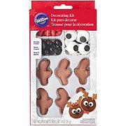 Wilton Reindeer Decoration Kit