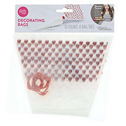 Wilton Ro Heart Patterned Bags