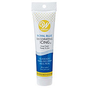 Wilton Royal Blue Decorating Icing