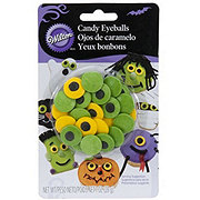 Wilton Spooky Large Eyeball Candy