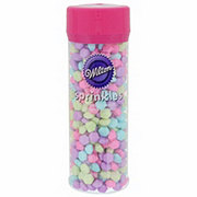 Wilton Sprinkles Pearlized Diamonds