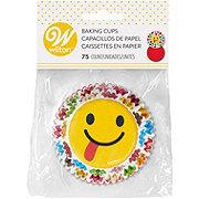 Wilton Standard Emojis Baking Cups