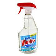Windex Multi-Purpose Vinegar Glass Cleaner