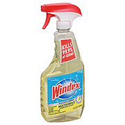 Windex Multi Surface Disinfectant Cleaner