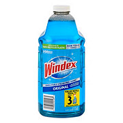 Windex Original Value Refill Glass Cleaner