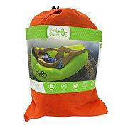 WindPouch Go Inflatable Hammock Orange
