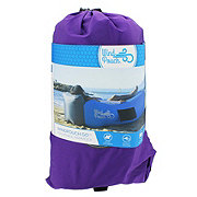 WindPouch Go Inflatable Hammock Purple