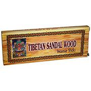 Windrose Trading Tibetan Sandalwood Incense