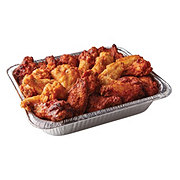 Wing Party Tray