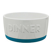 Winifred & Lily Ceramic Dinner Bowl 7 Inch