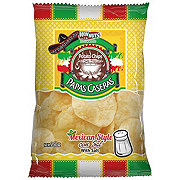 Winnuts Papas Caseras Con Sal Mexican Style Salted Kettle Chips