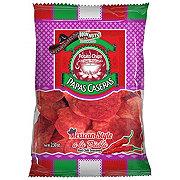 Winnuts Papas Caseras Mexican Style A La Diabla Kettle Chips