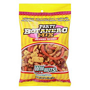 Winnuts Party Botanero Mix