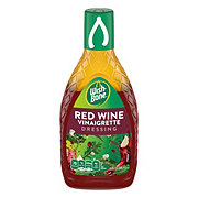 Wish-Bone Red Wine Vinaigrette Dressing