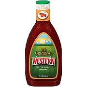 Wish-Bone Western Original Salad Dressing