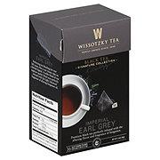 Wissotzky Tea Imperial Earl Grey Tea