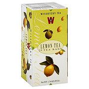 Wissotzky Tea Lemon Tea