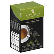 Wissotzky Tea Timeless Green Tea