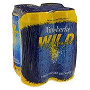 Wittekerke Wild Beer 16.9 oz Cans