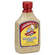 Woeber's Horseradish Mustard