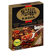 Wolff's Medium Granulation Kasha
