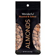 Wonderful Roasted and Salted Almonds