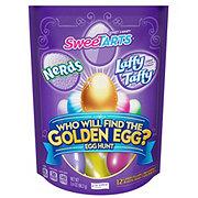 Wonka Golden Egg Hunt Assorted Candies in Plastic Eggs