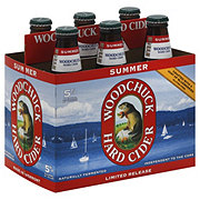 Woodchuck Limited Release 12 oz Bottles