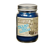 Woodrow Hollar Texas Wildflower Jar Candle