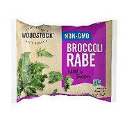 Woodstock Non Gmo Broccoli Rabe