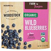 Woodstock Organic Blueberries
