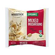 Woodstock Organic Mixed Mushrooms
