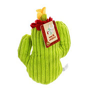 Woof and Whiskers Plush Cactus
